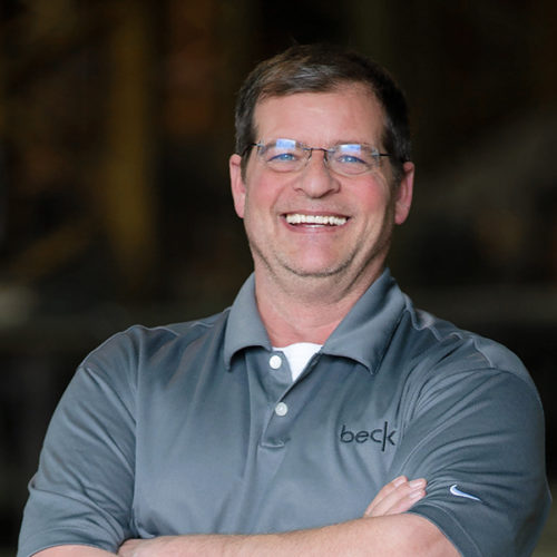 Kurt Moore - Plant Manager