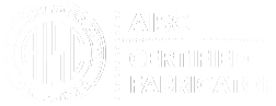 American Institute of Steel Construction, Certified Fabricator