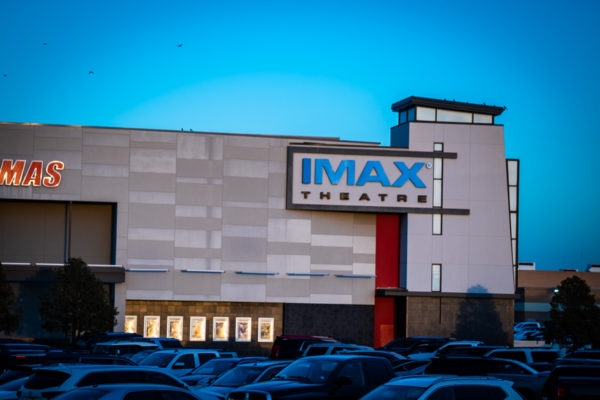 premiere cinemas imax theater